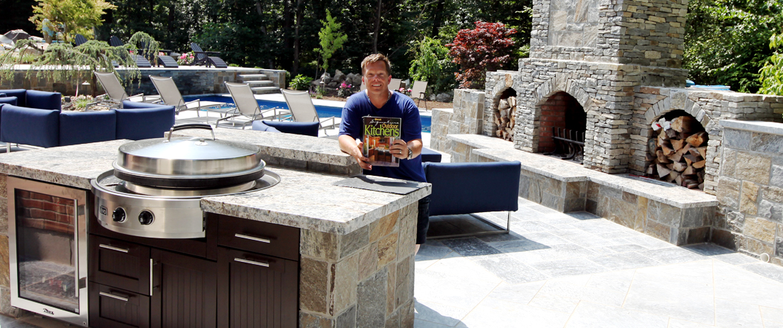 Outdoor kitchen design store the difference in outdoor for Design outdoor kitchen online