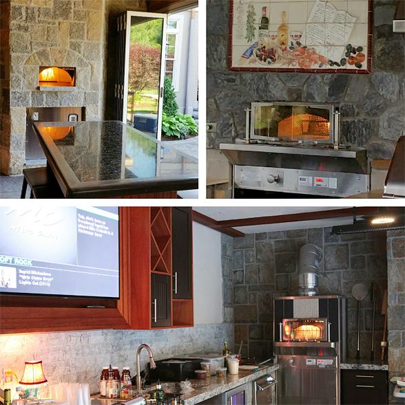 Kitchen Store Design: Outdoor Kitchen Design Store: Showroom